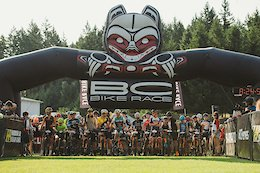 Video: Technical & Slippery on Vancouver Island on Days 1 & 2 - BC Bike Race 2019
