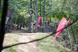 Video: Slopestyle Returns to Highland Mountain Bike Park