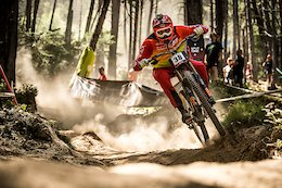 Video: Vallnord Race Recap from Intense Factory Racing