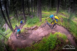 Event Report: 2019 Canmore Enduro