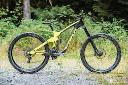 Review: 2019 Kona Operator CR - An Adaptable & Sturdy DH Machine