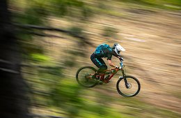 Video & Race Report: Trans BC Enduro Days 1 & 2 - Panorama