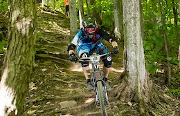 Race Report: Sea Otter Canada EWS Qualifier - Blue Mountain Resort