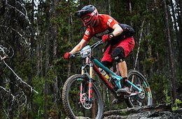 Video & Race Report: Trans BC Enduro Days 3 & 4 - Kimberley and Fernie