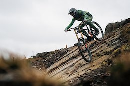 Video: 50 Hits at the Athertons' DyFi Bike Park