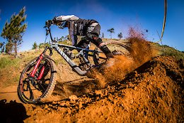 Contest Now Closed: Enter to Win a Canyon Strive