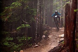 Race Report: July 10 Phat Wednesday - Whistler Mountain Bike Park