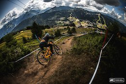 Pinkbike Primer: Everything You Need to Know Ahead of the Les Gets Downhill World Cup 2021