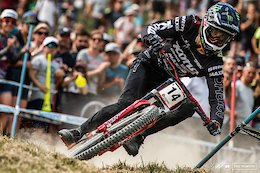 5 Things We Learned at the Les Gets DH World Cup
