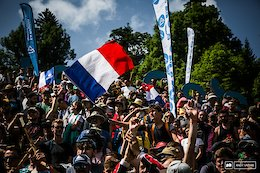 Pinkbike Predictions for the Les Gets DH World Cup 2021