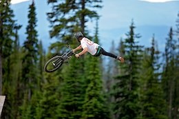 Photo Epic: Big White Slopestyle