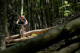 Michal Prokop Explores the Riding in Hungary's National Park