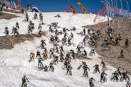 Photo Epic: Qualification & Finals - Megavalanche 2019
