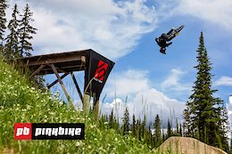 Full Highlights: Slopestyle Riders Going Huge at Big White 2019