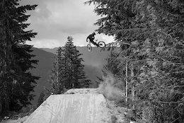 Video: Smashing Turns and Sending Jumps in the Whistler Bike Park