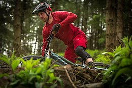 Video: Mountain Biking Meets the Office as Niner get a Brit Visitor