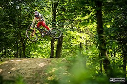 Destination Showcase: Mountain Creek Bike Park, New Jersey