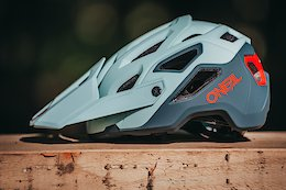 O'Neal Introduces New Pike Open Face Helmet