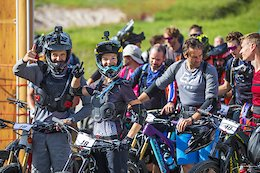Enduro2 a Pairs-Format Enduro Race Comes to New Zealand