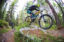 Event Report: Enduro2 - Bourg-St-Maurice, France