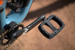 iSSi Announces New Thump RP Composite Pedal