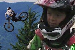 Video: Finn Iles' Progression in the Whistler Bike Park
