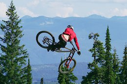 Video: Success and Stoke for Hyper Bicycles at Big White