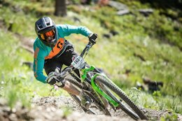 Race Preview: Canadian Enduro Series Round 5 - Crowsnest Pass