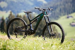 First Ride: The 2020 Cannondale Moterra Isn't Just Another SUV eMTB