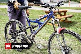 Video: 7 Bike Checks from Big White Bike Park