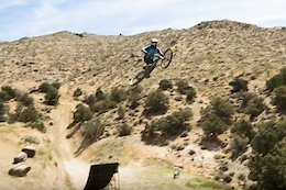 Video: Cam Zink Training to Send 150-Foot Record-Breaking Backflip