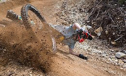 Race Report: Blown Out Bike Park Blitzed at the Northwest Cup Round 5