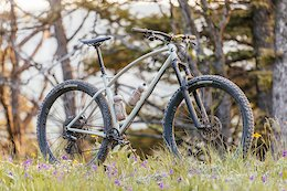 Sklar Introduces the Sweet Spot All-Mountain Hardtail