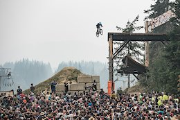 Joyride Official Invited Rider List & Course Photos Released - Crankworx Whistler 2019