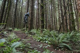 Video: Always a Good Day to Sample Pacific Northwest Dirt