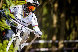 Race Report: Thrills and Spills at 4X's Biggest Race in Jablonec
