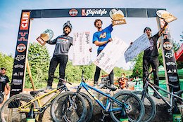 Video and Photo Recap: Highland Slopestyle - US Open 2019