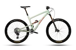 Alchemy Launches 29/27.5 Mullet Bike