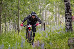 Race Report: The Revolution Enduro Round Two at Steamboat Springs was a 2 Day, Back Country Epic