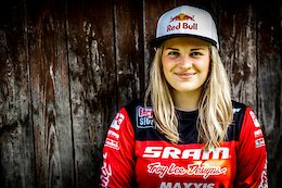 Podcast: Vali Höll on Racing with her Heroes, Sponsorship, Injury & More