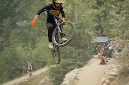 Details Announced for Whistler Sessions Women's Dirt Jump Competition August 3-4