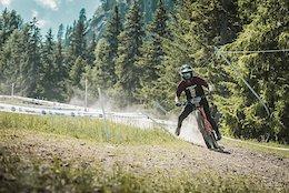 Chamrousse Enduro Team at, Enduro World Series 2019 Canazei, Italy