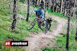 First Impressions: Sun Valley Trail Riding with Kyle Warner & Jason Lucas