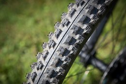 Review: Tioga's Edge 22 Front Tire - A New Take on Creating Cornering Traction