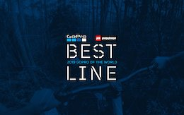 The GoPro of the World Best Line Contest is now Closed