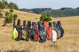 10 Mountain Bike Hip Packs Ridden & Rated