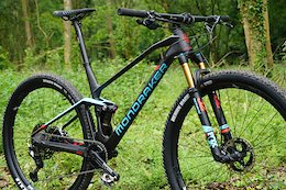 Review: Mondraker's 2020 F-Podium RR is a Rapid XC Racer with Great Handling