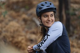 """Interview: Vero Sandler - """"The Way Forward is to Prove We Can Ride With the Guys"""""""