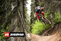 BC Bike Park Road Trip: Checking Out Kicking Horse & Fernie