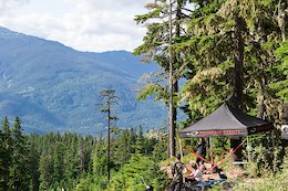 Race Recap: July 24 Phat Wednesday - Whistler Mountain Bike Park